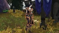 魔兽世界7.0死亡骑士技能福利-奴役被遗忘者NPC