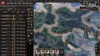 【小道式】钢铁雄心4 德国的霸业 第三集 宣战捷克斯若伐克 大英帝国对我宣战