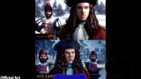【游侠网】《帝国时代3》VS《帝国时代3:决定版》