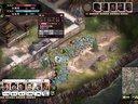 三国志1224战役汉中攻侵战魏延不敌庞德伏兵