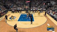 《NBA2K17》高阶运球教程&最实用的过人技巧