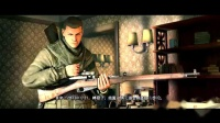 《狙击精英V2重制版》腓特烈大帝博物馆