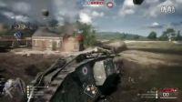 【游侠网】《战地1》单人战役模式抢先预览