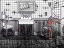 电玩堂【浅蓝】《无尽梦魇》流程3 没想到我被我杀了!