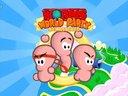 【电玩堂】小许《百战天虫:世界派对》重制版试玩解说:重温儿时的回忆