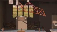 【游侠网】《桥梁建筑师:行尸走肉》玩法预告-_高清