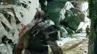 《战神4》新手向中等难度剧情流程视频攻略3