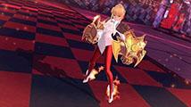 《Fate/EXTELLA》尼禄换装全dlc介绍-4.蔷薇假期