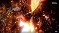 【库力呀】《拳皇14》中文剧情-威尔斯战败