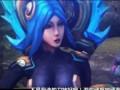 LOL精美3D动画《召唤师传奇Summoners》第1集