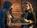 刺客信条 大革命【5】中文版全流程(XboxOne PS4)