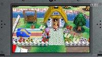 【游侠网】《动物之森:快乐家园设计师》3DS同捆套装开箱