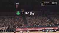 ★NBA2k16★传统大中锋那雉起航(102):西部决赛vs快船第二场