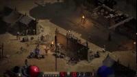 《暗黑破坏神2重制版》A测版本死灵法师试玩4.第二幕-2