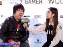 【WCG2012世界总决赛】现场采访IG战队Chuan神