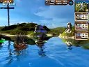 海商王3海战视频之攻打海盗岛