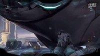 《光环5:守护者》Mission 5 Intel 收集视频