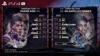 【游侠网】数毛社《NBA 2K21》次世代对比视频