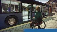 《模拟巴士16》发布预告