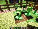 【小枫的Minecraft】植物大战僵尸!看我的豌豆射手射死你们!
