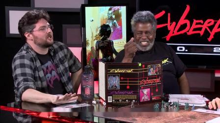 【中文字幕】在E3之前,要知道的关于《赛博朋克2077》的N条细节