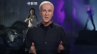【游侠网】詹姆斯卡梅隆宣传《阿丽塔:战斗天使》