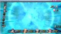 《闪之轨迹2》PC版一周目噩梦难度视频流程攻略64 风灵窟 试炼区域