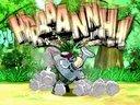 《TEMBO THE BADASS ELEPHANT》公布预告