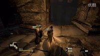 【君湿解说】 《龙之信条:黑暗觉者》 第5期 PC版 实况解说 妹子机智过人