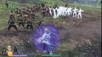 《无双大蛇3终极版》新人物招式演示珀尔修斯