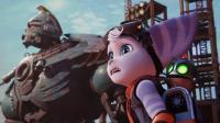 【游侠网】《瑞奇与叮当:时空跳转》7分钟实机演示