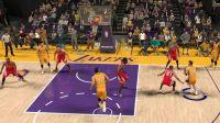 【布鲁】NBA2K17生涯模式:湖人首秀!单场11助攻空接易建联(六)