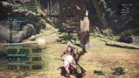 《怪物猎人世界》全武器连招视频教学05.大锤