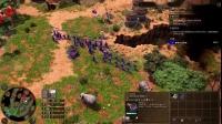 《帝国3决定版》全战役速通视频2.历史战役2-达伽马