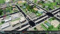 《都市天际线》新手向经营模式视频合集2、大城镇