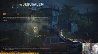 《僵尸世界大战Z》正式版实况解说视频4.耶路撒冷 第一章