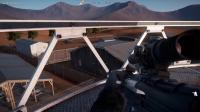 【游侠网】《孤岛惊魂5》引擎重制《秘密潜入》Mission 1