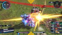 【游侠网】PS4《高达 VERSUS》全机体介绍视频