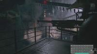 《生化危机8》佣兵非纯刀杀连刀操作视频
