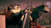 《最终幻想7重制版》全流程实况视频攻略17.第十五章 酸臭的披萨