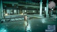 《最终幻想15:皇家版》最后一章新Boss战与场景内容演示
