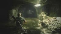 《生化危机2重制版》战术通关合集全程无伤4.恐怖的G幼体