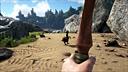 《方舟(ARK Survival Evolved)》PS4版预告片