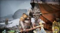 《战神4》攻略解说视频合集09