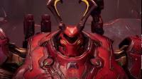 """【游侠网】《毁灭战士:永恒》新DLC上古诸神第二章""""完整"""