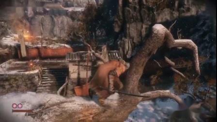 《只狼:影逝二度》新手向无伤速杀赤鬼教程