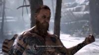 《战神4》试玩视频流程攻略合集4