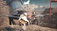 【游侠网】《最终幻想7:重制版》尤菲演示画面
