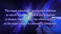 【游侠网】《Re:从零开始的异世界生活 虚假的王选候补》新情报