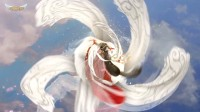 飞鸟与游鱼——《自由幻想》手游唯美宣传CG